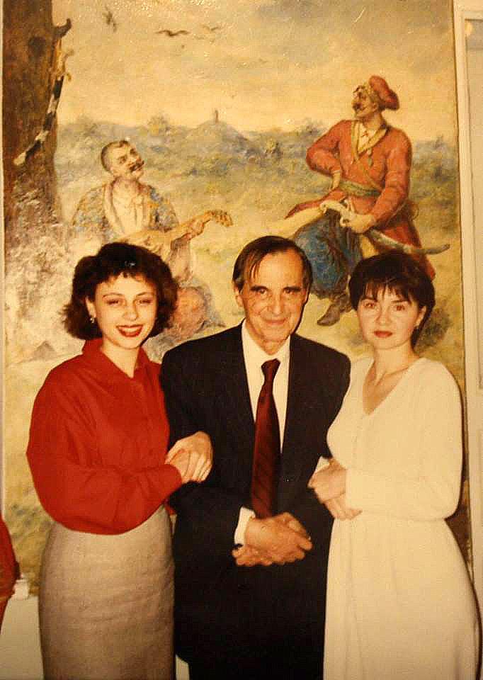 Історія музею - 1988